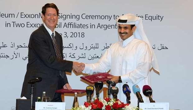 Embassy in Qatar | Investment agreement between Qatar